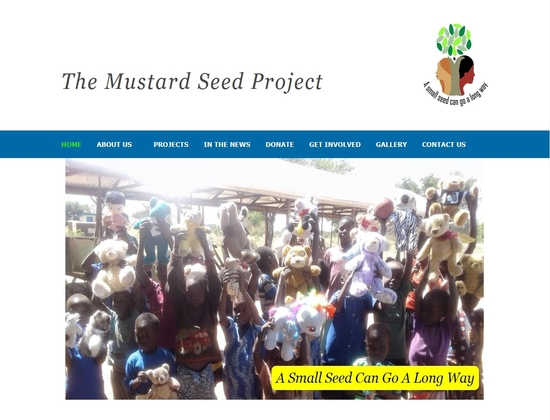 The Mustard Seed Project Uganda